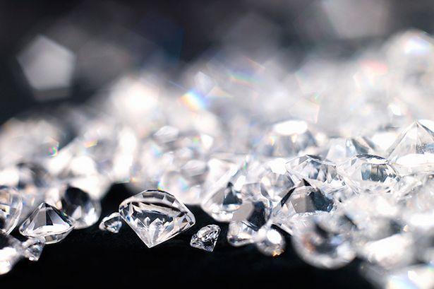 Comprar diamantes online